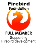 Firebird Foundation Member
